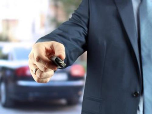 Tenez-vous informé des nouveautés en voitures d'occasion !